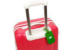 礼品行李卡牌,行李牌批发